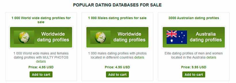 Falske datingprofiler florerer i datingbransjen