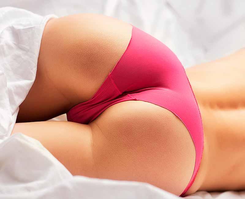 Profilbilde på sexdating-profilen