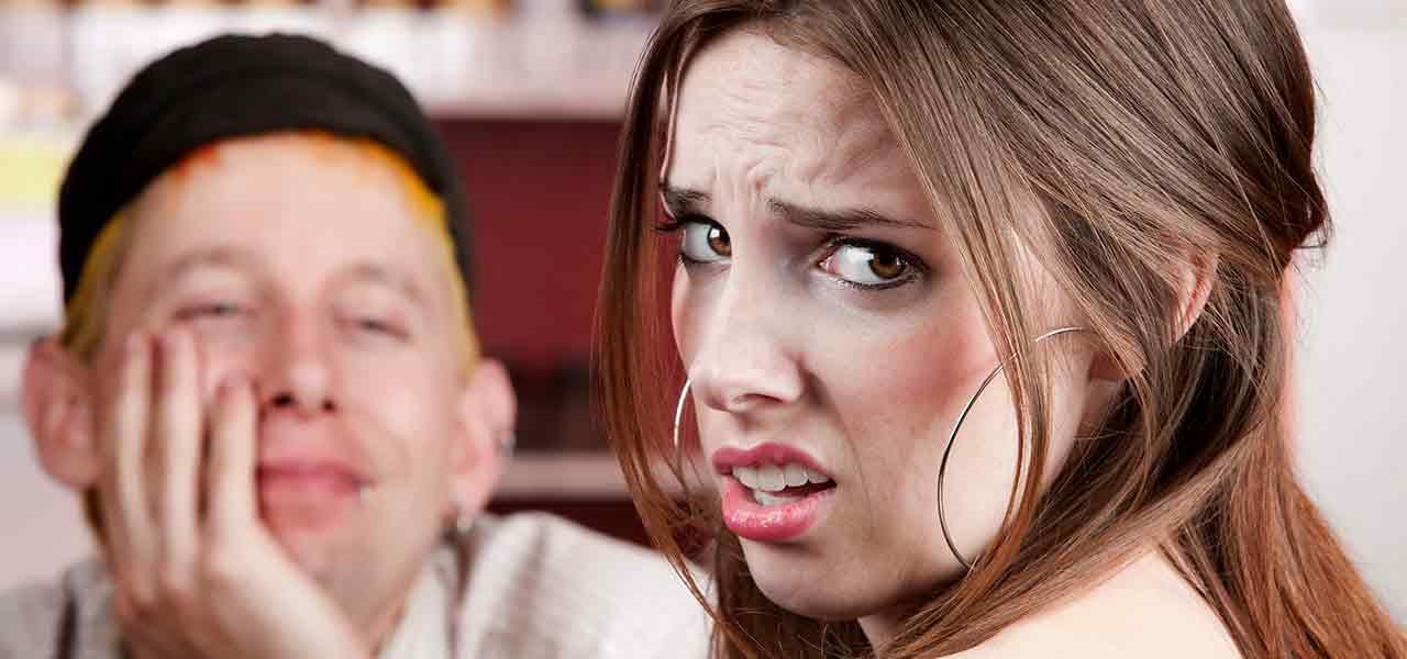 Hvordan avsløre partners personlighet mens du ennå er i date-fasen?