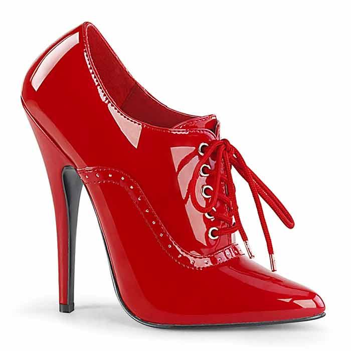 Skomodell: Domina | Forbudte sko | Menn i damesko