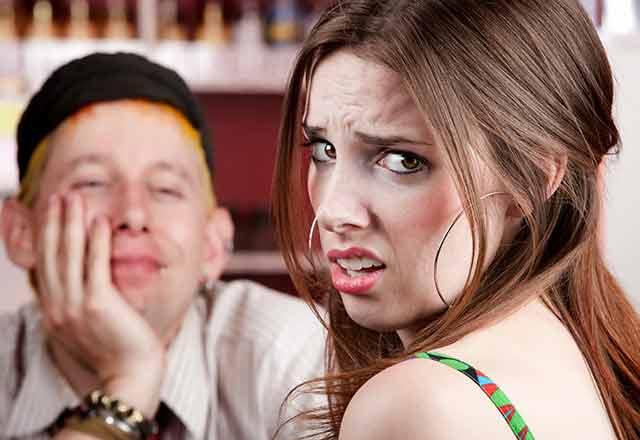 Hvordan avsløre personligheten tidlig hos den du dater | page69.no gir deg tipsene