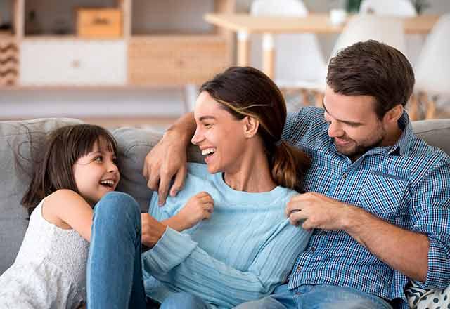 Dating | Når er det riktig å introdusere den nye for barna | page69.no gir deg tipsene fra eksperten