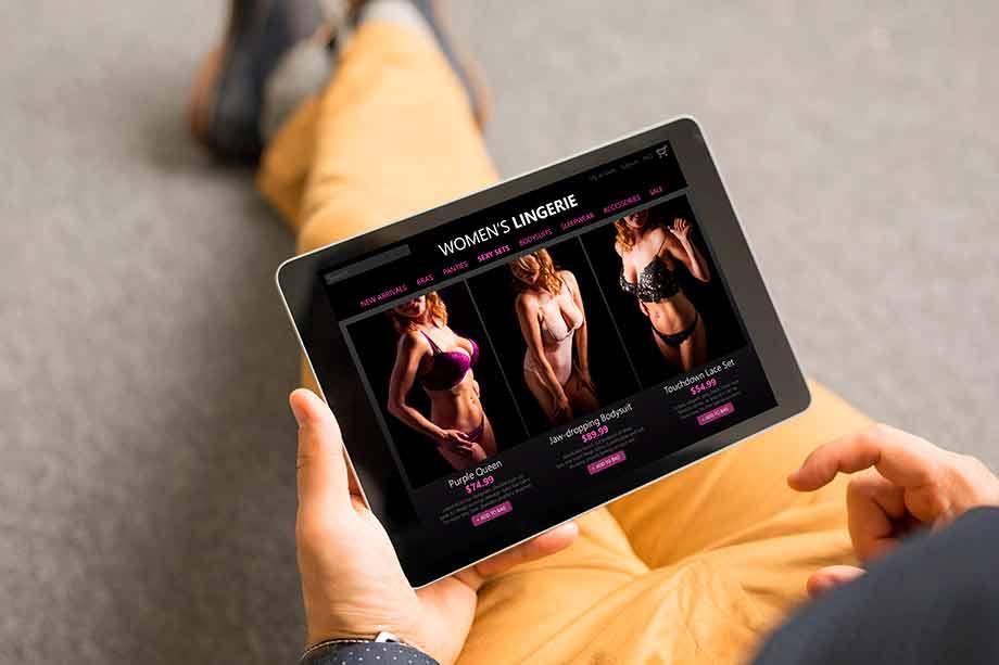 Sexy undertøy | Tips til menn som skal handle sexy undertøy til sin kvinne