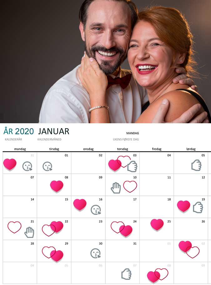 Sexkalender