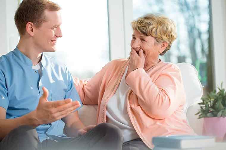 Hvordan avsløre partners personlighet mens du ennå er i date-fasen? | Få hjelp av familie og nettverk!
